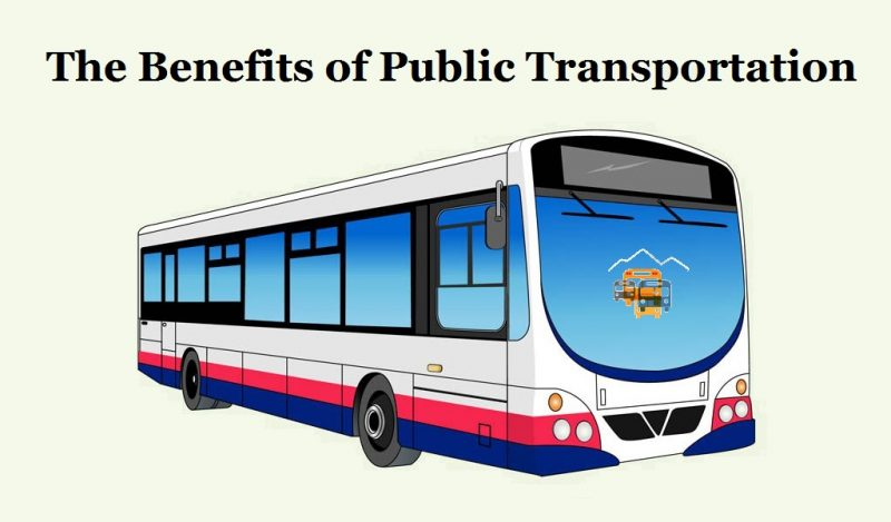 advantages of using a public transportation Increasing the use of public transport could improve health and lower  on top of  the general transportation benefits accrued, is the potential.