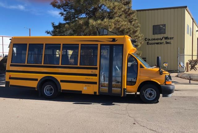 4 tips for buying a used school bus | Colorado/West