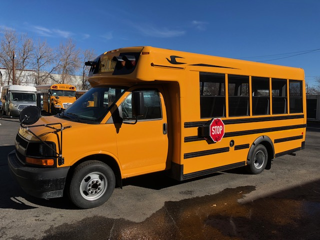 3 mistakes to avoid when buying a bus | Colorado/West