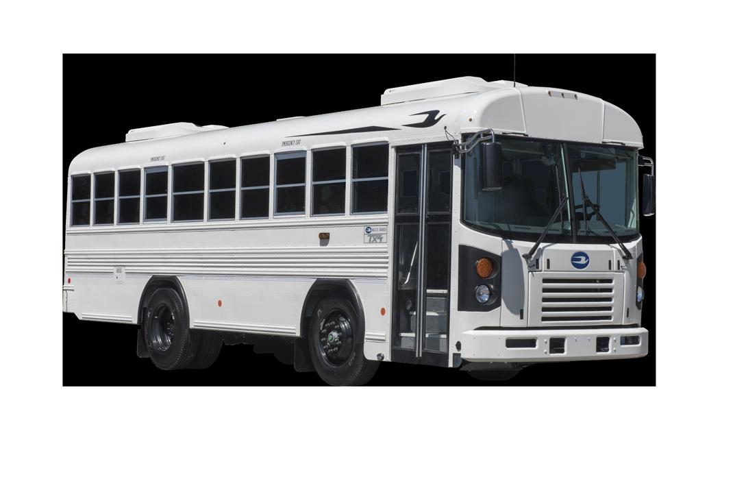 School Bus, Commercial Bus, Used Bus Parts Services & Sales